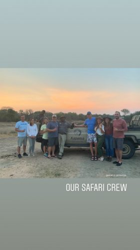 The Truss - South Africa 2019