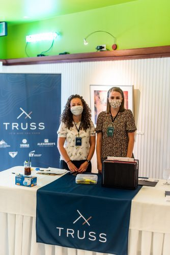 Truss - Join our Team
