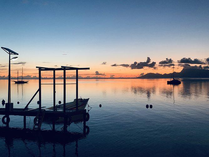 The Truss - Tahiti 2020