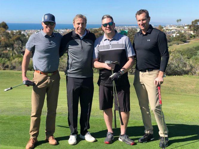 The Truss - Long Beach 2019