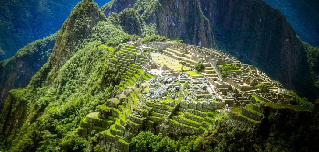 The Truss - Peru 2018