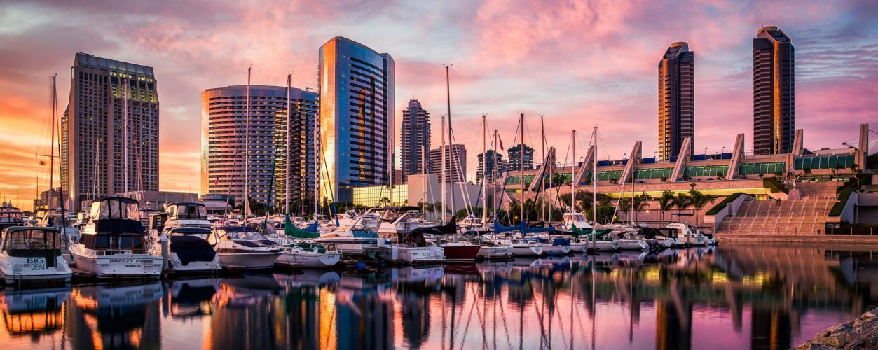 The Truss - San Diego 2018