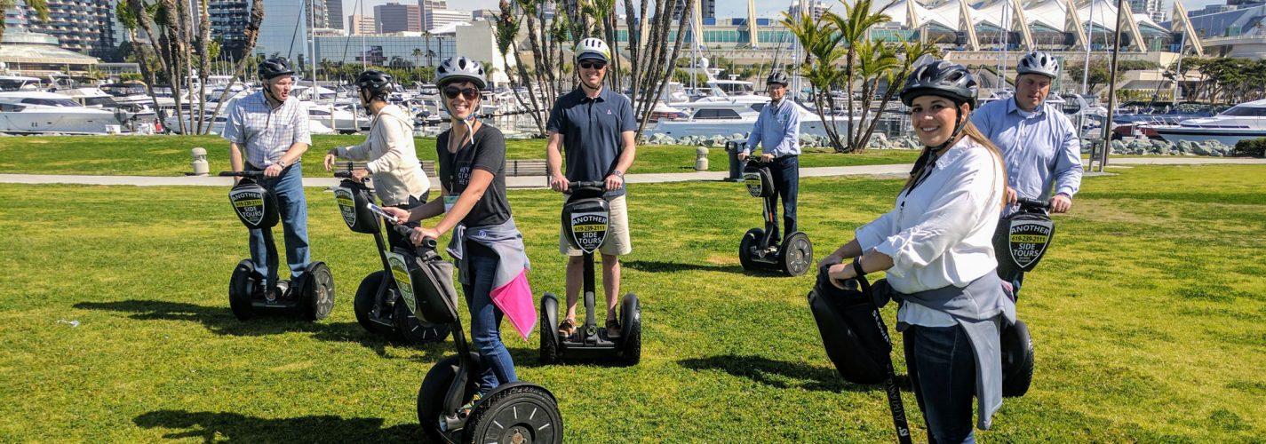 The Truss - San Diego 2017