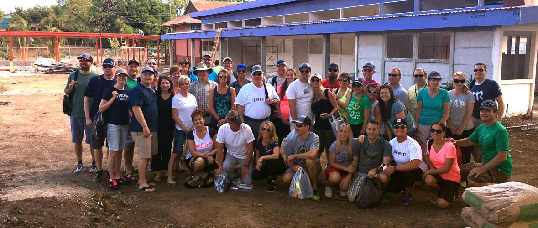 The Truss - Costa Rica 2016