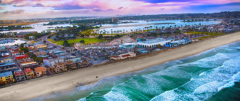 The Truss - San Diego 2016
